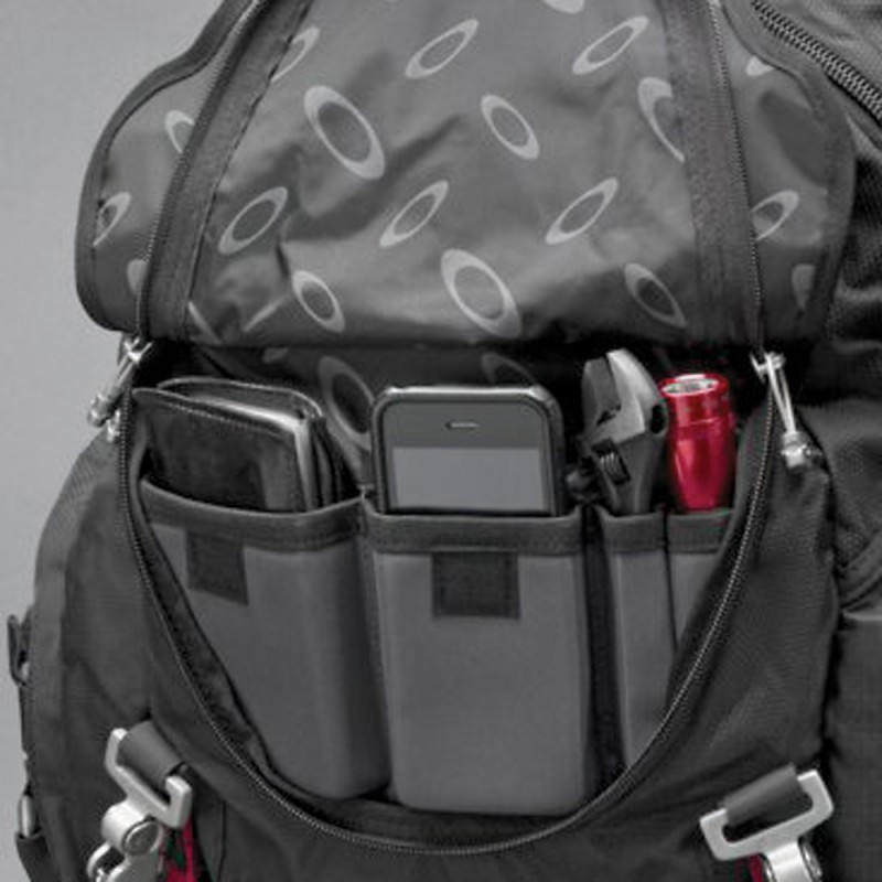 genuine oakley kitchen sink backpack