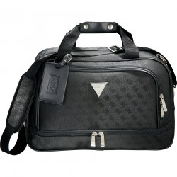 Guess® Signature Travel Compu-Tote