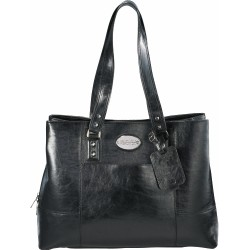 "Kenneth Cole® ""Tripled The Size"" Women's Tote"