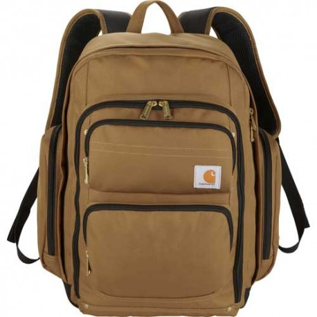 Carhartt Signature Deluxe Work Compu-Backpack
