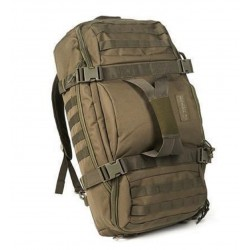 Yukon Outfitters MG-5076 Tactical Olive Bugout Bag