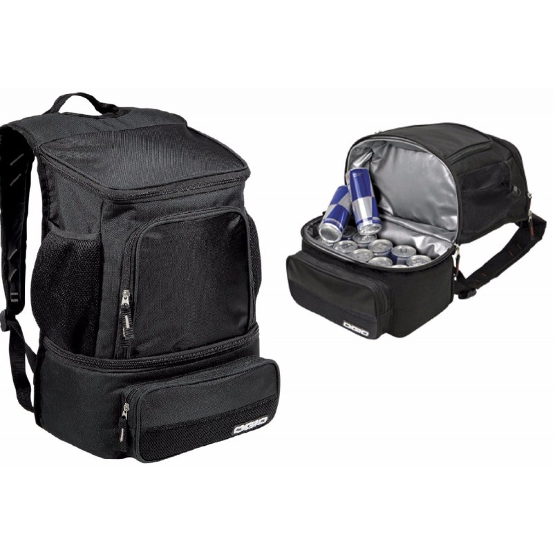 Genuine Oakley Works Pack 30L