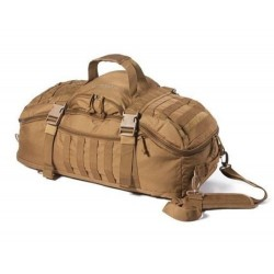 Yukon Outfitters MG-5076 Tactical Earth Bugout Bag / Tactical Backpack Duffel