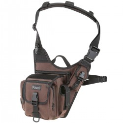 Maxpedition Fatboy Versipack Trend-setting Water / Abrasion Resistant Side Pack